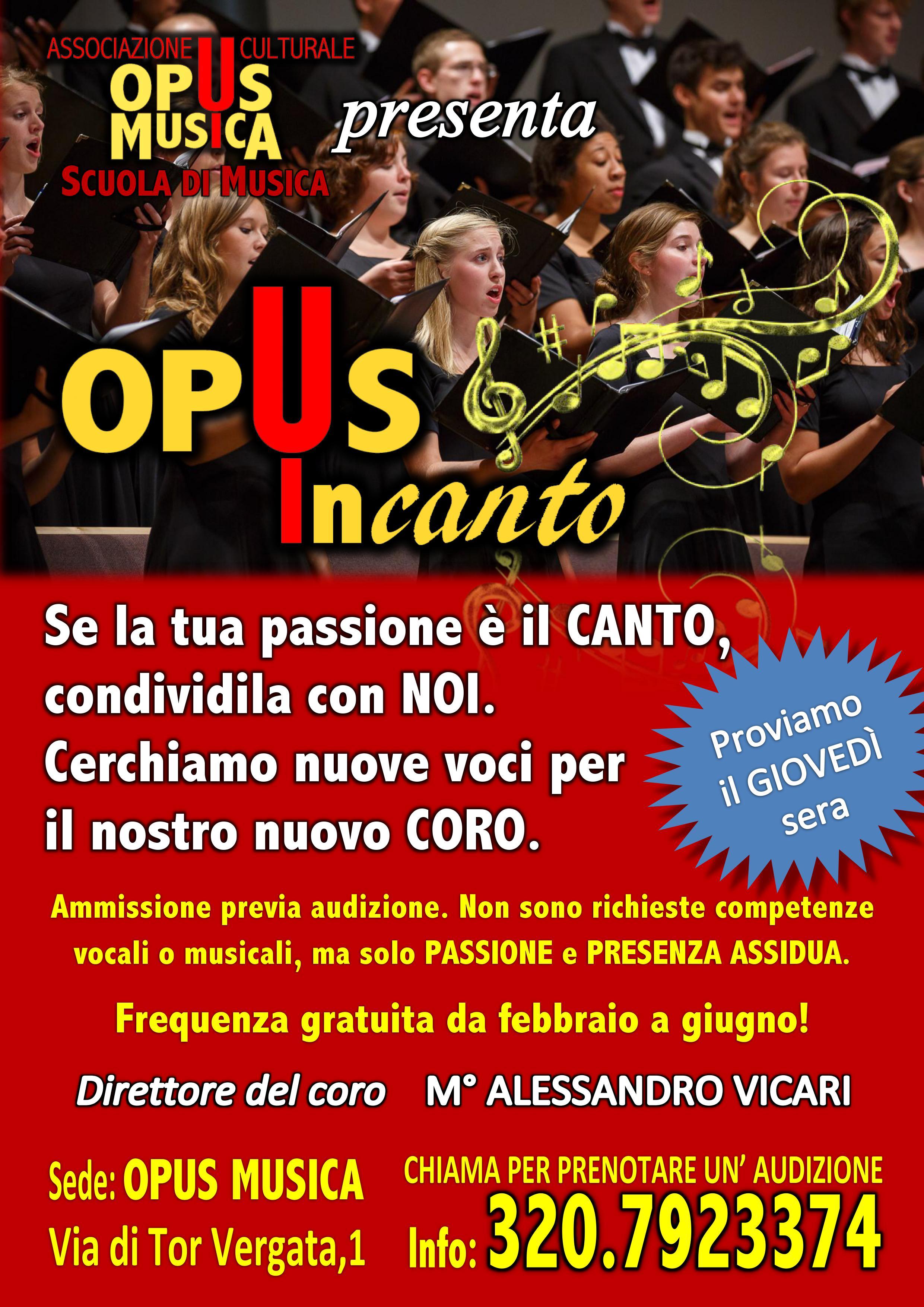 OPUS _musica