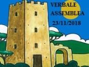VERBALE ASS 23.11.18