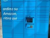 Amazon Locker Hub_